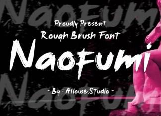 Noufumi Font