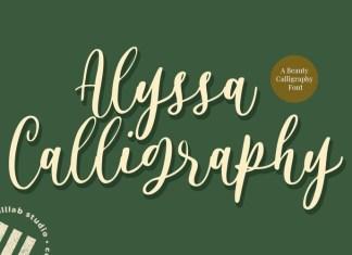 Alyssa Font