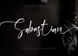 Sabastian Font