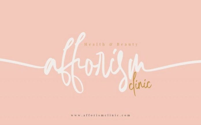Aesslhine Font
