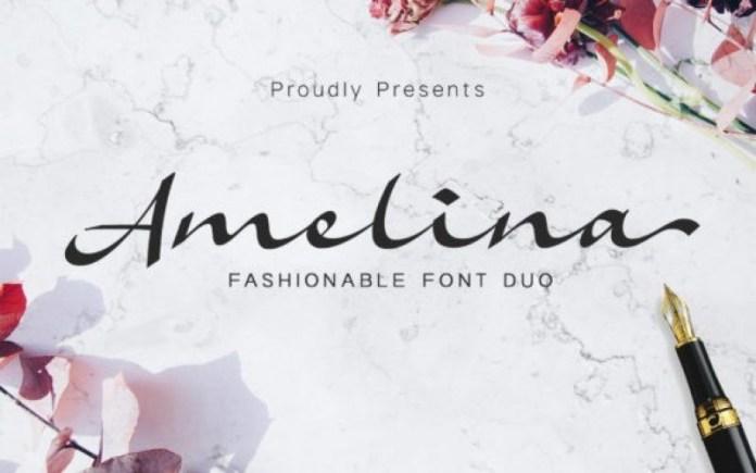 Amelina Font