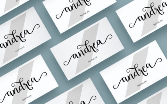 Arbhie Font