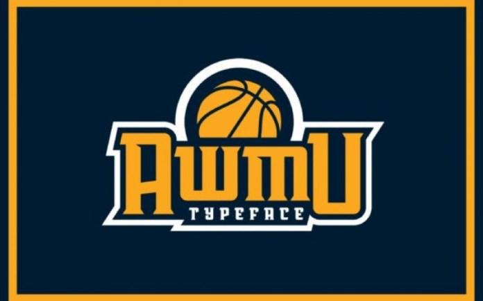 Awmu Font