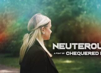 Neuterous Font