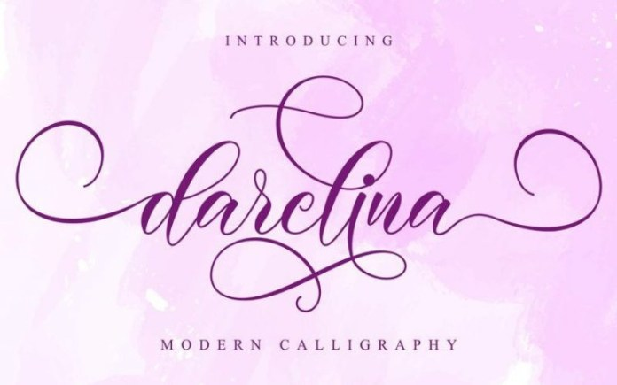 Darelina Font