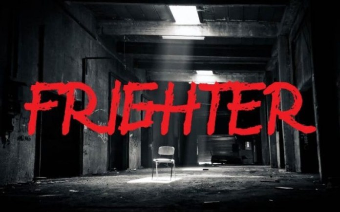 Frighter Font