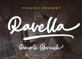 Ravella Font