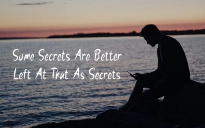 Secret Number Font