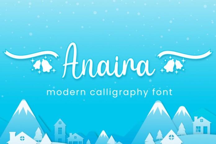 Anaira Font