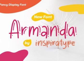 Armanda Font