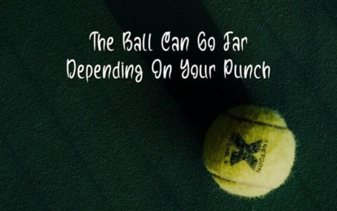 Hand Ball Font
