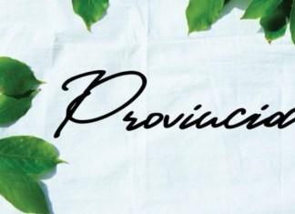 Provincia Font