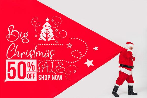Christmas Delight Font