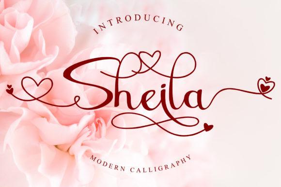 Sheila Font