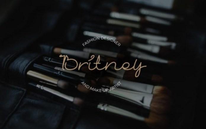 Insani Beauty Font