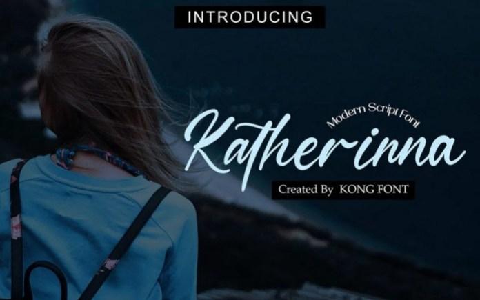 Katherinna Font