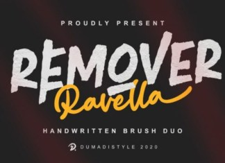 Remover Font
