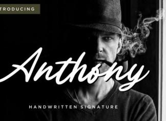 Anthony Font