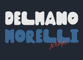 Delmano Morelli Font