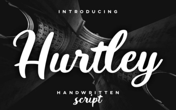 Hurtley Font
