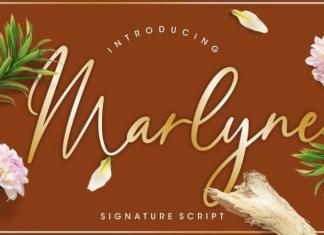 Marlyne Font