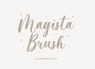 Magista Font