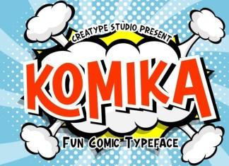 Creatype Studio Font