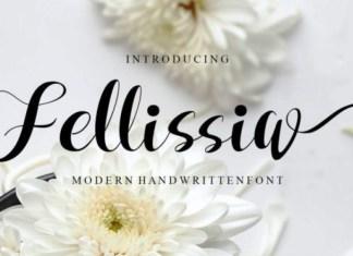 Fellissia Font