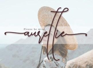 Aurellie Font