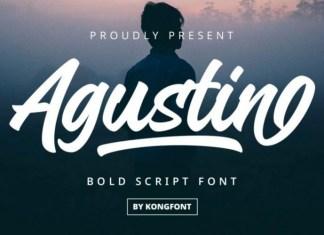 Agustin Font