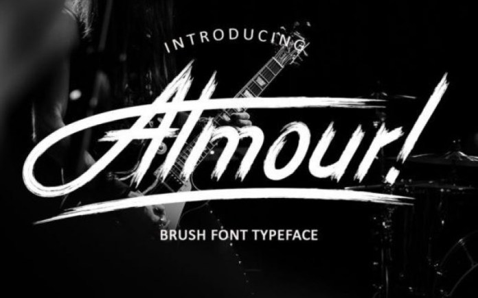 Almour Font