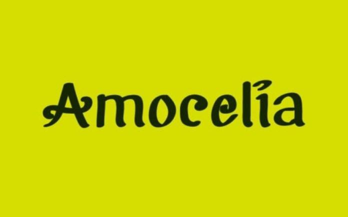 Amocelia Font
