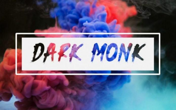 Dark Monk Font