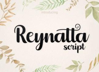Reynatta Font