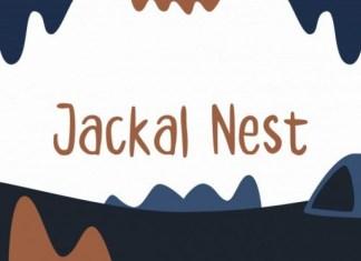 Jackal Nest Font