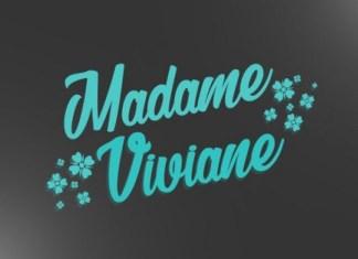Madame Viviane Font