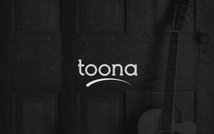 Toona Font