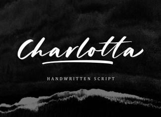 Charlotta Script Font