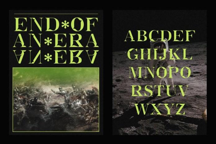 Actu Serif Font