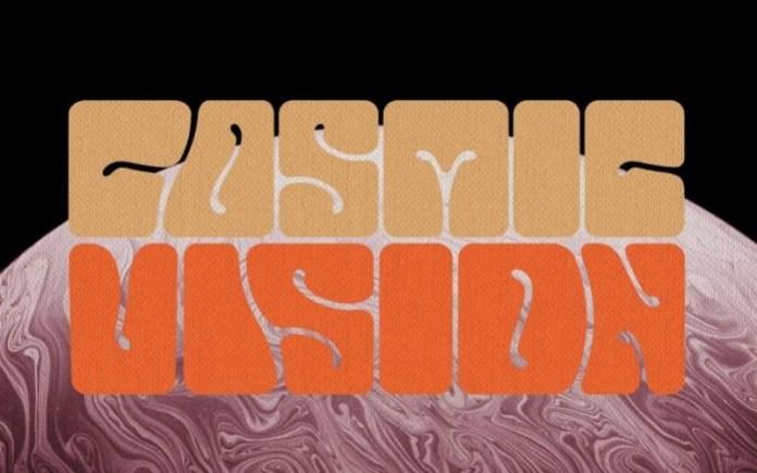 Euphoria Party Display Font