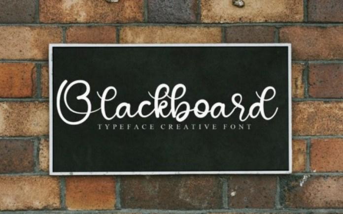 Homesick Font