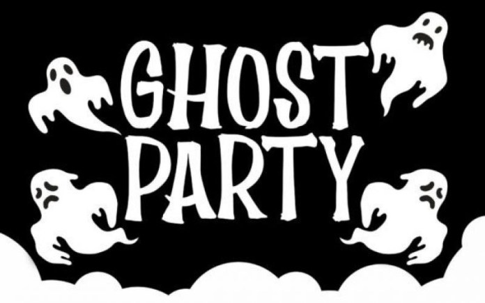 Scary House Display Font