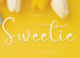 Sweetie Font