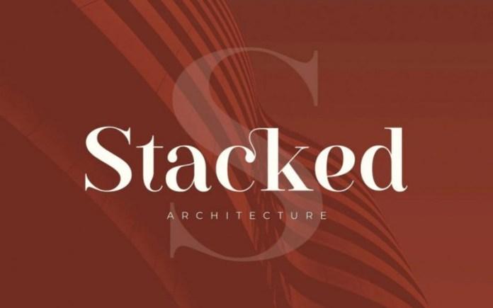 Westack Serif Font