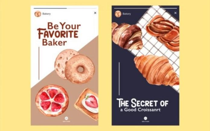 Bread Smile Display Font