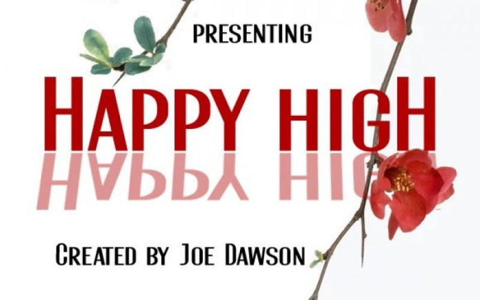 Happy High Sans Serif Font