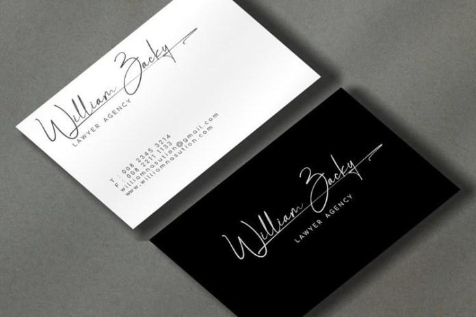 Signature Moments Handwritten Font