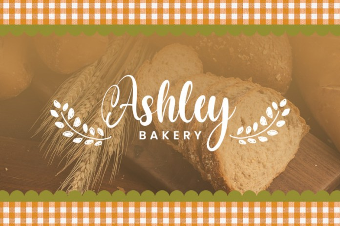 Americana Bakery Script Font