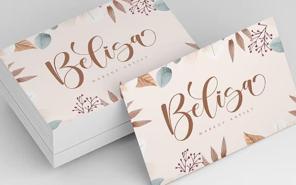 Kity Love Calligraphy Font