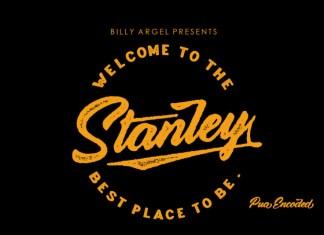 Stanley Roots Script Font